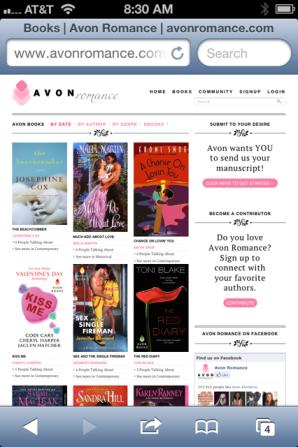 Avonweb
