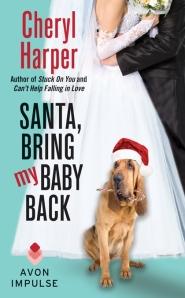 Santa Bring My Baby Back