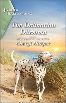 Dalmatian Dilemma Cover2