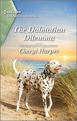 Dalmatian Dilemma Cover2